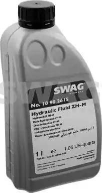 Swag 10902615 - Центральное гидравлическое масло www.biturbo.by