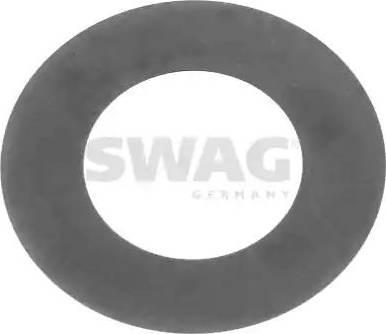 Swag 30931815 - Плоская шайба, ременный шкив - коленчатый вал www.biturbo.by