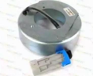 Thermotec KTT030001 - Катушка, электромагнитное сцепление - компрессор www.biturbo.by