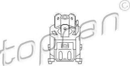 Topran 102691756 - Выключатель вентилятора, отопление / вентиляция www.biturbo.by