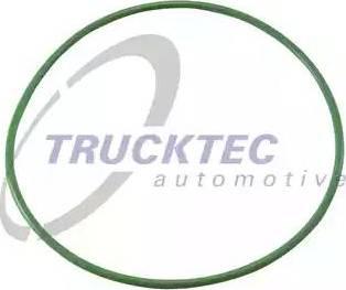 Trucktec Automotive 01.67.169 - Прокладка, гильза цилиндра www.biturbo.by