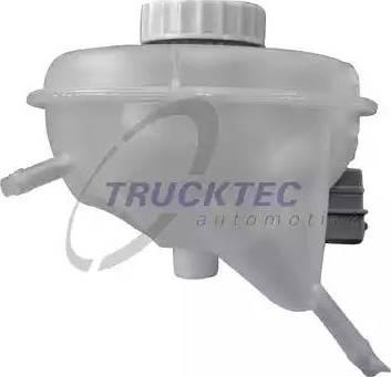 Trucktec Automotive 0735066 - Компенсационный бак, тормозная жидкость www.biturbo.by