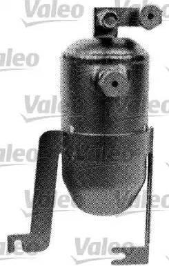 Valeo 508871 - Осушитель, кондиционер www.biturbo.by