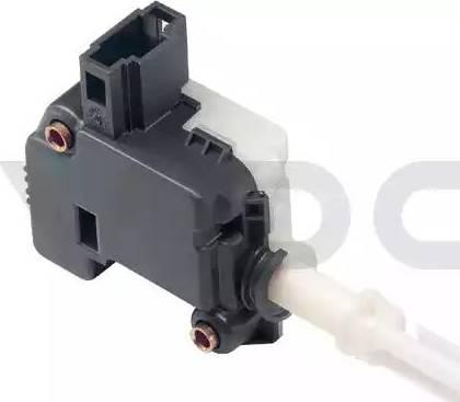 VDO X10-729-002-015 - Регулировочный элемент, центральный замок www.biturbo.by