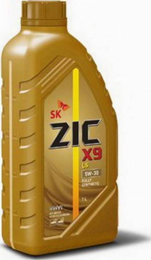 ZIC 132614 - Масло раздаточной коробки www.biturbo.by