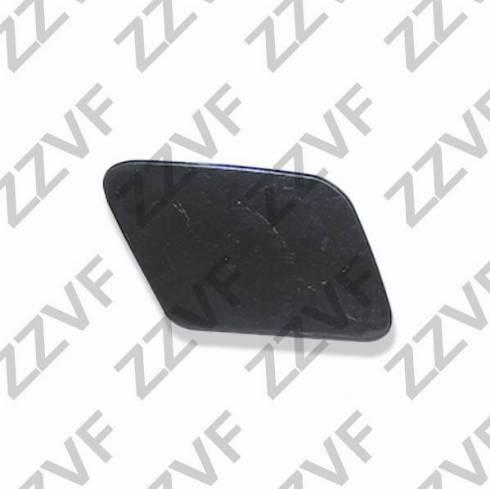 ZZVF ZVFP048 - Облицовка, основная фара www.biturbo.by